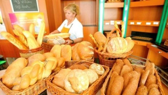 Reducerea TVA la paine se simte la buzunar. Pretul a scazut si cu 25%
