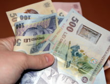 Reducerea pensiilor si salariilor, aplicata pana la jumatatea lui 2011