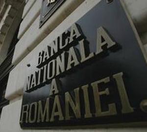 """Reducerea rezervelor la valuta: BNR """"face pact"""" cu statul pentru deficit"""