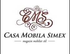 Reduceri de pana la 30% la Mobilierul Simex, la Targul Mobila Expo