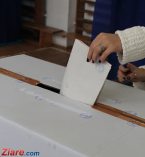 Referendum pentru schimbarea numelui judetului Olt, in acelasi timp cu cel de redefinire a familiei