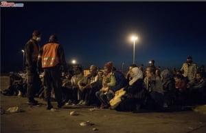 Refugiatii, subiect de cearta in UE: Grecia s-a suparat si si-a rechemat ambasadorul din Austria
