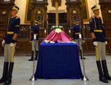 Regalitatile straine care vin la inmormantarea reginei Ana: Nu lipseste nici Rusia