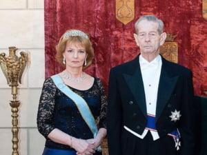 Regele Mihai, scutit de taxa pe Castelul de la Savarsin pentru ca e veteran de razboi