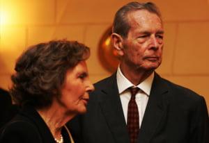 Regele Mihai invita la Bucuresti 12 fosti sefi de stat