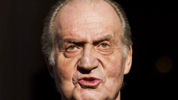 Regele Spaniei face apel la unitate in criza financiara