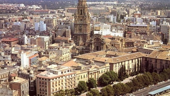 Regiunea Murcia din Spania solicita ajutor financiar guvernului de la Madrid