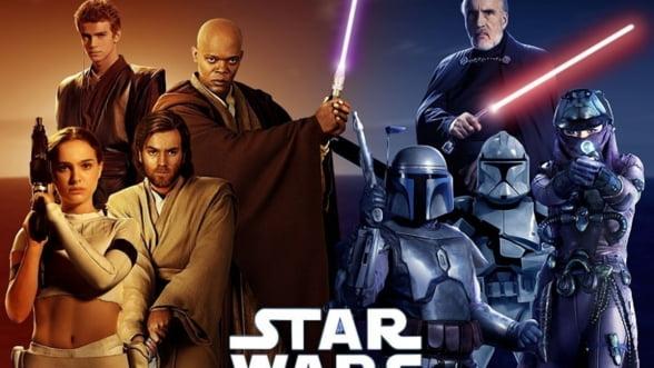 "Regizorul Josh Trank va realiza un film inspirat din ""Razboiul stelelor"""