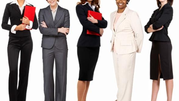 Reglementarile europene dau roade: Numarul femeilor cu functii de conducere, in crestere