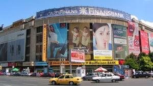 Regulamentul de publicitate in Capitala si licitarea spatiilor se lovesc de contractele existente