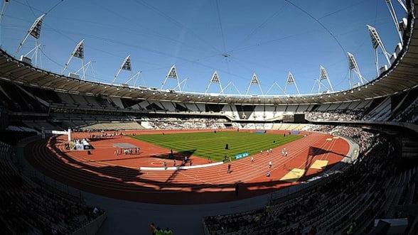 Reguli dure in ceea ce priveste publicitatea la Jocurile Olimpice