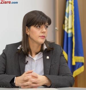 Reincep negocierile pentru functia de procuror-sef european, la care candideaza Kovesi
