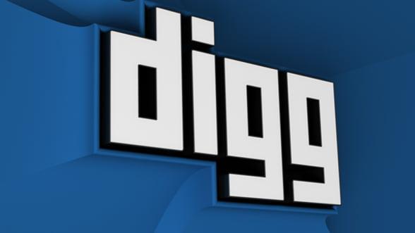 Reinventarea retelei Digg: Vom vedea un nou inceput pe 1 august