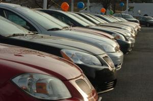 Relansarea sectorului auto: amanarea pl??ii TVA cu 6 luni, extinderea programului Rabla