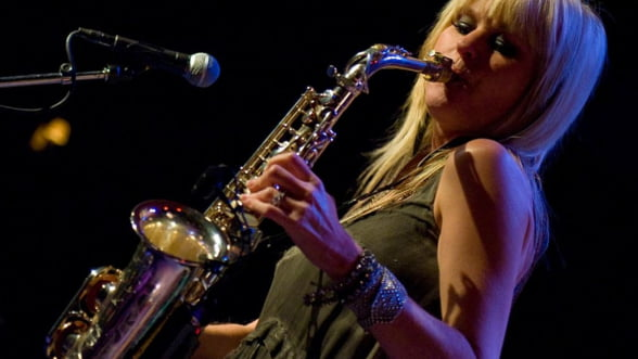 Relaxeaza-te cu o seara de jazz in acest weekend