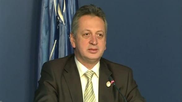 Relu Fenechiu: Vom privatiza 20% din CFR Marfa