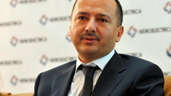 Remus Borza, urmarit penal pentru conflict de interese
