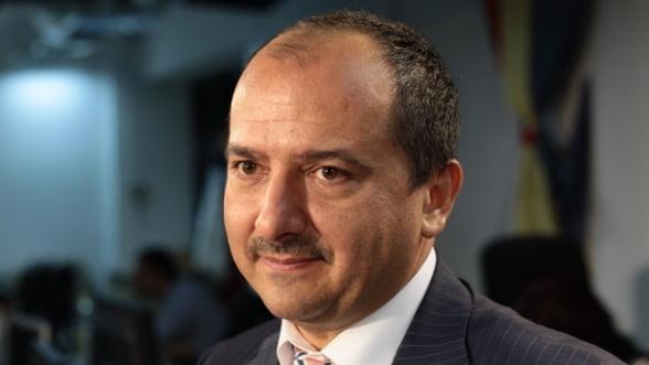 Remus Borza paraseste Consiliul de Supraveghere al Hidroelectrica