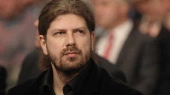 Remus Cernea: Vom stange semnaturi pentru infiintarea unei comisii de ancheta privind Rosia Montana