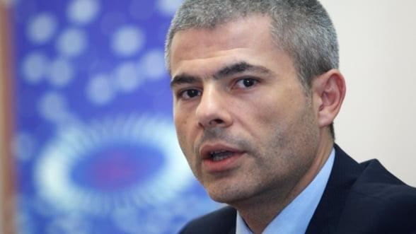 Remus Vulpescu: Hidroelectrica nu va intra in faliment