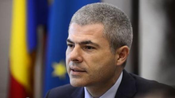 Remus Vulpescu a fost revocat din boardul Transgaz