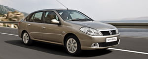 Renault: Noul Symbol nu concureaza cu Logan pentru ca se adreseaza unor clienti mai pretentiosi