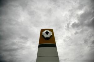 Renault cauta sponsori pentru motoarele viitorului