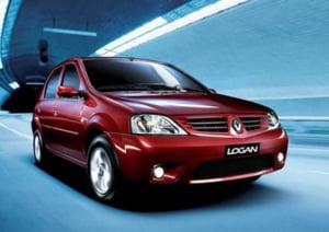 "Renault Logan si in Programul ""Rabla"" din Rusia"