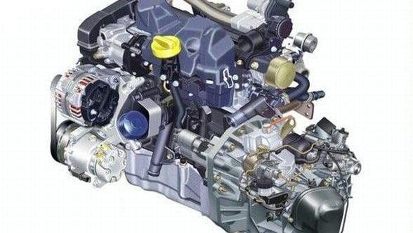 Renault Mecanique Roumanie isi extinde capacitatea de productie de cutii de viteze