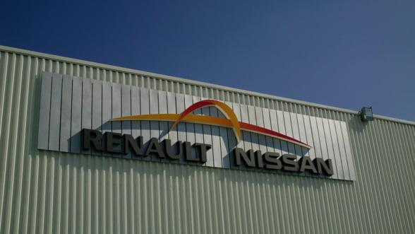 Renault-Nissan, actionar majoritar al celui mai mare producator de masini din Rusia