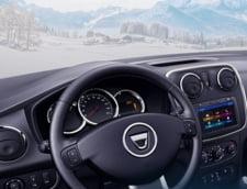 Renault a anuntat ca va lansa in 2021 primul model electric Dacia
