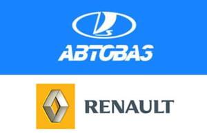 Renault a luat un sfert din Lada