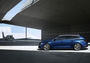 Renault a publicat primele imagini cu un model nou: Iata cum arata