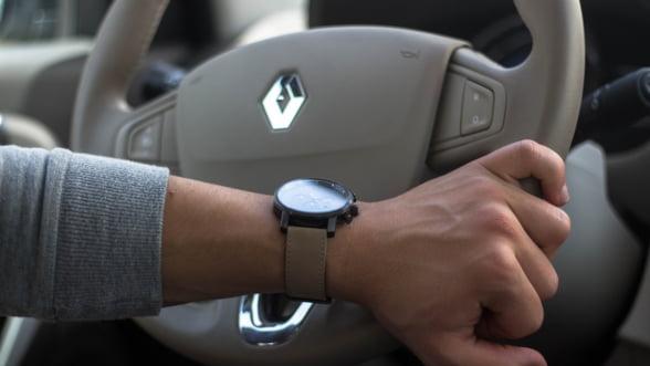 Renault ar putea fi acuzat de frauda privind emisiile