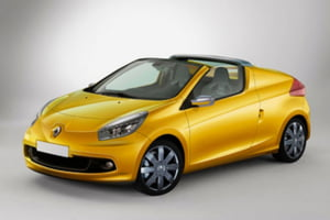 Renault lanseaza Twingo cabriolet