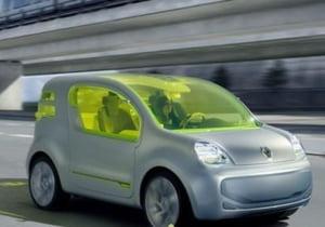 Renault promite motoare electrice