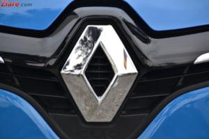 Renault se prabuseste pe bursa: Compania-mama a Dacia, implicata in scandalul emisiilor poluante?