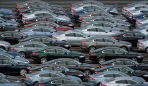 Renault si Toyota conduc in topul lansarilor de modele noi in Romania
