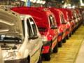 Dacia a avut anul trecut cea mai buna crestere a vanzarilor in topul marcilor auto