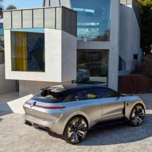Renault va opri productia de automobile la o fabrica de langa Paris. Cum incearca gigantul auto sa salveze locurile de munca