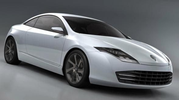 Renault va produce masini in China, in parteneriat cu grupul Dongfeng Motor
