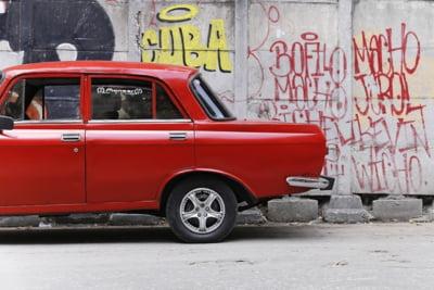 Exporturile de autoturisme Lada catre Cuba vor fi reluate dupa mai bine de 10 ani