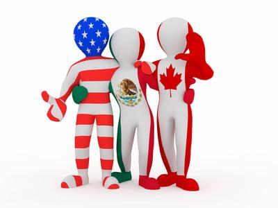 Renegocierea NAFTA are ecouri pana in Asia: Canada priveste tot mai mult inspre China