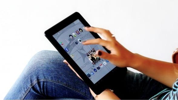 Renunta la smartphone pentru tableta-telefon