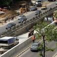 Reparatiile la podul pe DN1 peste raul Mures costa 5,1 mil lei