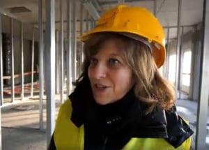 "Reportaj Deutsche Welle, despre initiativa ""Daruieste viata"": Un spital donat, la cheie, statului roman"