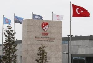 Represaliile lui Erdogan au ajuns la fotbal: Federatia Turca a dat afara 94 de persoane