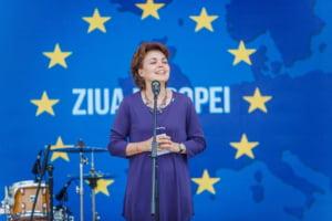 Reprezentanta Comisiei Europene in Romania: Falia din societatea romaneasca se adanceste tot mai mult