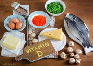 Reprezentanta Comisiei Europene in Romania, postare pe Facebook despre beneficiile vitaminei D