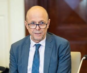 Reprezentantul UNICEF in Romania: Lumea de dupa pandemie va fi mai dura pentru copii, daca nu luam masuri